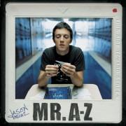 Mr. A-Z (CD)