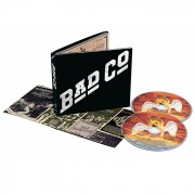 Bad Company (Deluxe)(2CD)