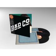 Bad Company (180g, Deluxe Vinyl - 2LP)