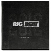 Big Beat Yearbook: 2012 Digital Album