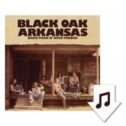 Back Thar N' Over Yonder Digital Album