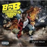 B.o.B Presents: The Adventures of Bobby Ray Digital Album
