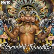Psycadelik Thoughtz Digital Album