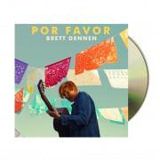 Por Favor CD