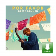 Por Favor Digital Album