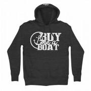 Buy Me A Boat Hoodie