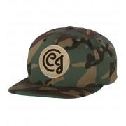 Camo Seal Hat