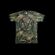 Camo M T-Shirt