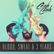 Blood, Sweat & 3 Years (CD)