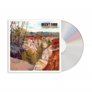 Providence Canyon CD