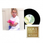 Love Is The Great Rebellion CD + Big Love 7""