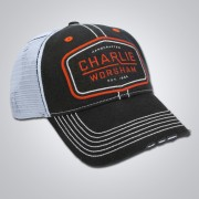 Crossroads Hat Charlie Worsham