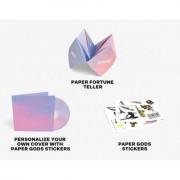 Paper Gods Deluxe Fan Edition CD