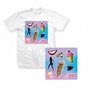 Paper Gods Deluxe Vinyl + T-Shirt