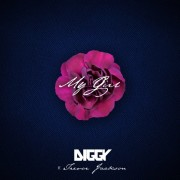 """My Girl"" (feat. Trevor Jackson) Digital MP3 Single"