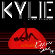 Kiss Me Once Live At The SSE Hydro Digital Album