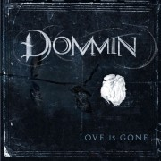 Love Is Gone CD