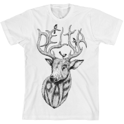 Delta Point Buck T-Shirt