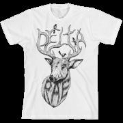 Delta Point Buck T-Shirt