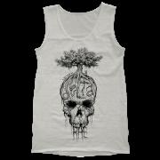 Tree Skull Tank