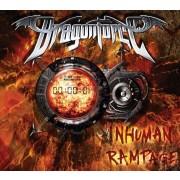 Inhuman Rampage Special Edition CD