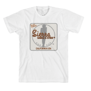 Sierra Saddle T-Shirt
