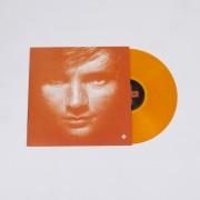 """""""+"""" (Orange Vinyl LP)"""
