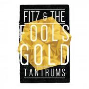 Fools Gold Poster