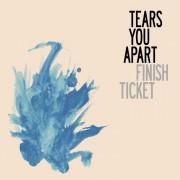 Tears You Apart (CD)