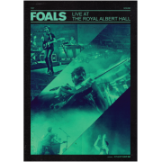 Foals: Live at the Royal Albert Hall Blu-Ray