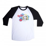 For A Boy Baseball Tee
