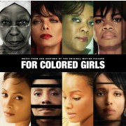 For Colored Girls Soundtrack (CD)