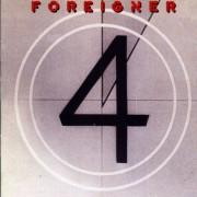 """4"" (140g Red Color Vinyl)"