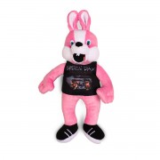 Revolution Radio Stuffed Bunny