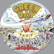 Dookie Picture Disc