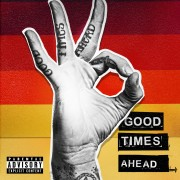 Good Times Ahead CD