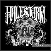 Live In Philly CD Digital Album
