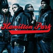 Hamilton Park EP (CD)