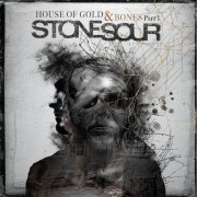 House of Gold & Bones: Part One CD