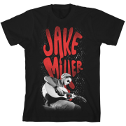 Jake Photo T-Shirt