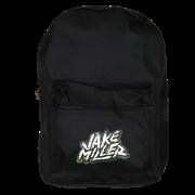 Camo Scratch Backpack