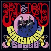 Carnival Of Sound CD/LP
