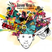 Jason Mraz's Beautiful Mess: Live On Earth (CD/DVD)