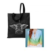 The Voyager  Album + Tote Bundle