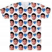Head Heart T-shirt