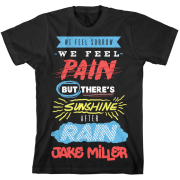 Sorrow and Pain T-Shirt