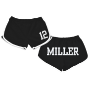 Miller 12 Cheers Shorts