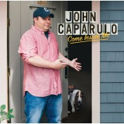 Come Inside Me CD+DVD - John Caparulo