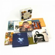 The Studio Albums (1968-1979)(10CD)