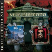 KING DIAMOND - Them/Conspiracy CD